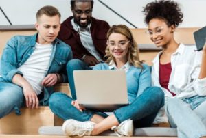 Gen Z and the digital world