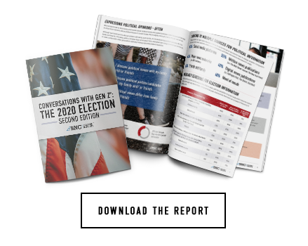Conversations with Gen Z: The Election Report